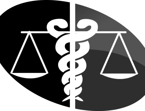 What are the laws a doctor must be aware of?