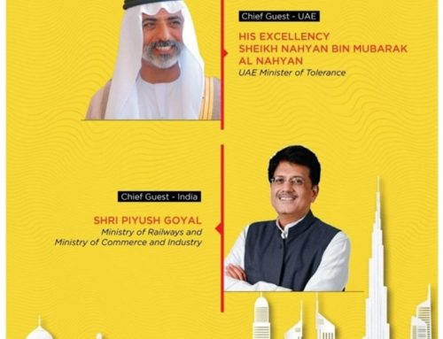 India – UAE Strategic Conclave 2019