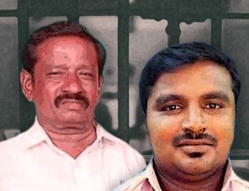 Sathankulam Custodial Murder
